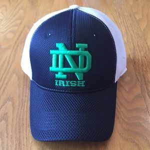 Notre Dame hat